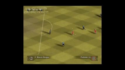 Fifa 07- Tournament mode- 4 ep.