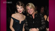 Andrea Swift Gives Touching Speech Following Cancer Diagnosis
