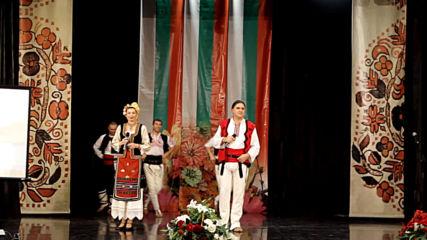 Димитър Аргиров и Соня Чакърова - Лиляно моме (на живо)