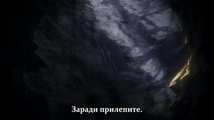[ Bg Subs ] Shinsekai Yori - Епизод 22
