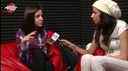 Нина Илиева (Гласът на България): Избрах Вики от женска солидарност
