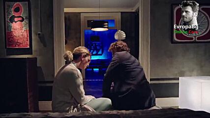 Квартирата на Невинните, Епизод 2, Част 3/3, с Бг Субтитри ( Masumlar Apartmanı )