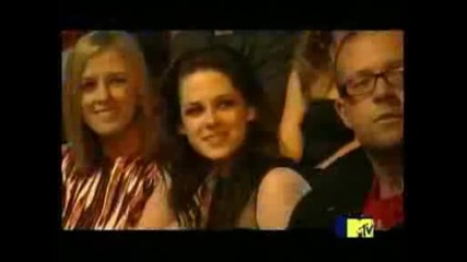 Best Fight Robert Pattinson vs. Cam Gigandet Twilight Mtv Movie Awards 2009