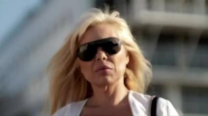 Giorgos Xristou - I Arxi Kai To Terma (official Video Clip)