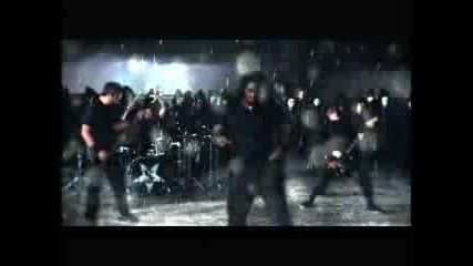 Sepultura - Weve Lost You Official Clip (2009)