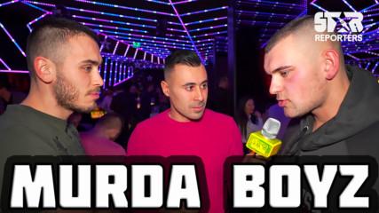 Murda Boyz - Рап от квартала до голямата сцена!
