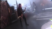 Arch Enemy - Hellfest - Clisson France 2015
