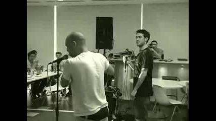 Nathan flutebox Lee And Beardyman