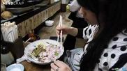 / Гнусно / Обикновен китайски обяд...