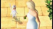 Barbie as the Island Princess / Барби в Принцесата от острова (част 5)