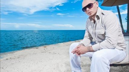 Pitbull - Pause