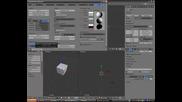 Blender - 01 - Въведение в интерфейса