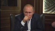 Russia: You cant demand that Moscow do Kiev's work - Putin in 'Bild' interview
