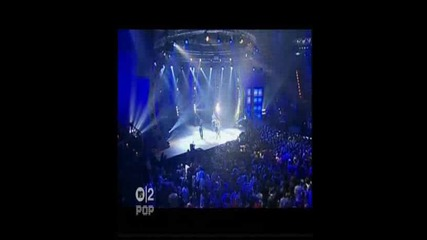 Sylver - Livin My Life (german Dance Awards 2003)