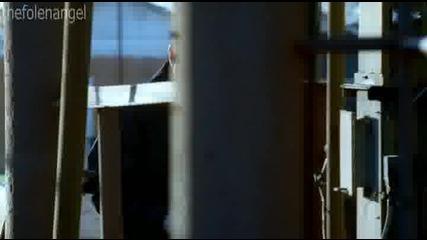 Prison Break / Бягство от затвора сезон 2 епизод 16 (bgaudio) (част 2)