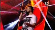 Георги Бенчев - X Factor Live (20.11.2014)