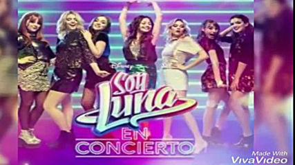 Soy Luna 1 CD
