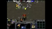 Starcraft - Nal keke vs Hwasin [15 Apil, 2009] 2set @ Shinhan Bank Proleague 2008 - 09