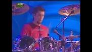 Linkin Park - Crawling Live Lisbon