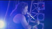 България,  Каварна: Manowar - The Crown And The Ring,  Live @ Bulgaria 2008,  16:9 Кристално Видео !