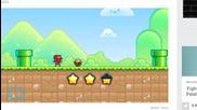 Apple Denies Super Mario Parody for Sale in App Store
