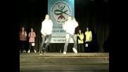 Дуети 16+ Захари + Марти - Dem Idols