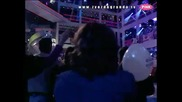 Biljana Krneta - Idu mi idu (Zvezde Granda 2010_2011 - Emisija 18 - 05.02.2011)