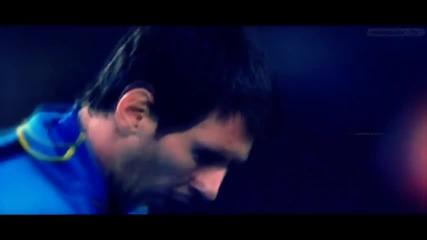 Lionel Messi - Skills 2012 Fanstastic Player
