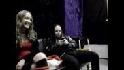Joey Jordison С Фенки