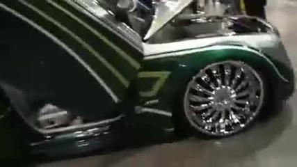 Cars of the Dub Show Ivcars