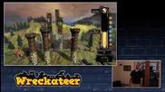 Wreckateer - High Level Play Video