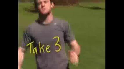 Nike Wayne Rooney T90 - Точен Удар