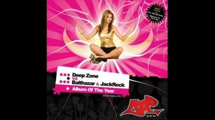Deep Zone & Balthazar - Dj, Take Me Awa