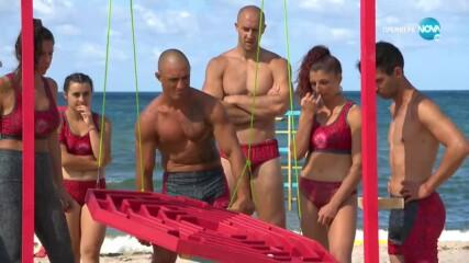 Игри на волята: България (28.09.2020) - част 5: Кой ще ГЛАДУВА и кой ще ПИРУВА?