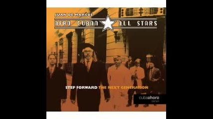 Afro Cuban All Stars - Step Forward - 12 - Elegia A Ruben Gonzalez Juan de Marcos 2005