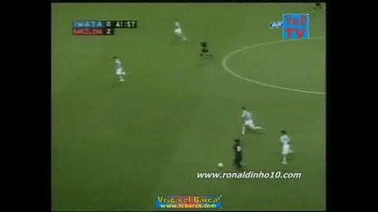 Ronaldinho Straxoten Fint 7
