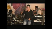 Н о в о : 2013 - Muharem Ahmeti - Te Iubesc Forte Mi Amor - Live