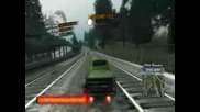 Burnout Paradise Reliable Special Stunt Run Challenge - Video Response