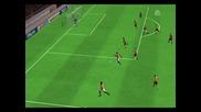 Goal Mame Biram Diouf Fifa10