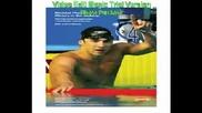 Michael Phelps Видео