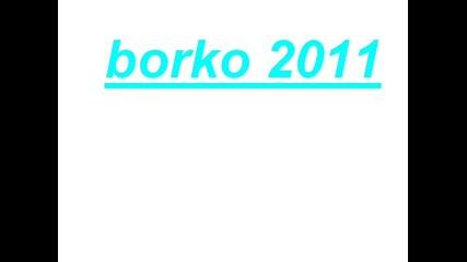 borko - 2011