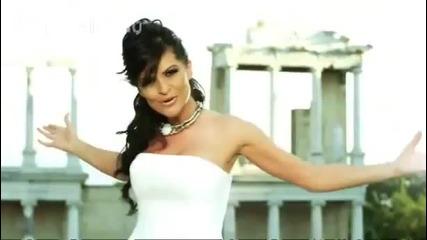 Преслава - Като за финал [ New* 2011 ] [ Official Video ]