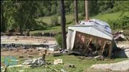 Mud, Rain, Debris, Hamper Search for Kentucky Flood Victims