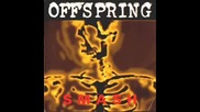 The Offspring - So Alone - превод