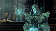 Darksiders 2 Official Announcement Trailer Hd