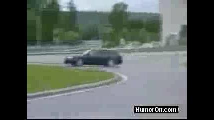 Добър Дрифт На Audi