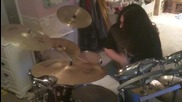 Nightwish - Storytime drums cover