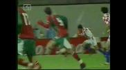 Bulgaria - Croatia 2:2