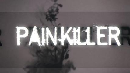 *превод* Three Days Grace - Painkiller