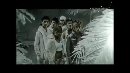 Dbsk Feat Koda Kumi - Last Angel